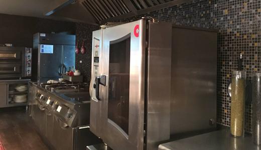 中央廚房建設腳步加快 調整產業結構是關鍵