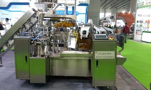 加快產業自動化水平提升 為穩定螺螄粉產能添動力