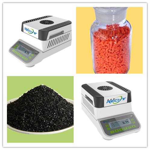 电池材料水分仪