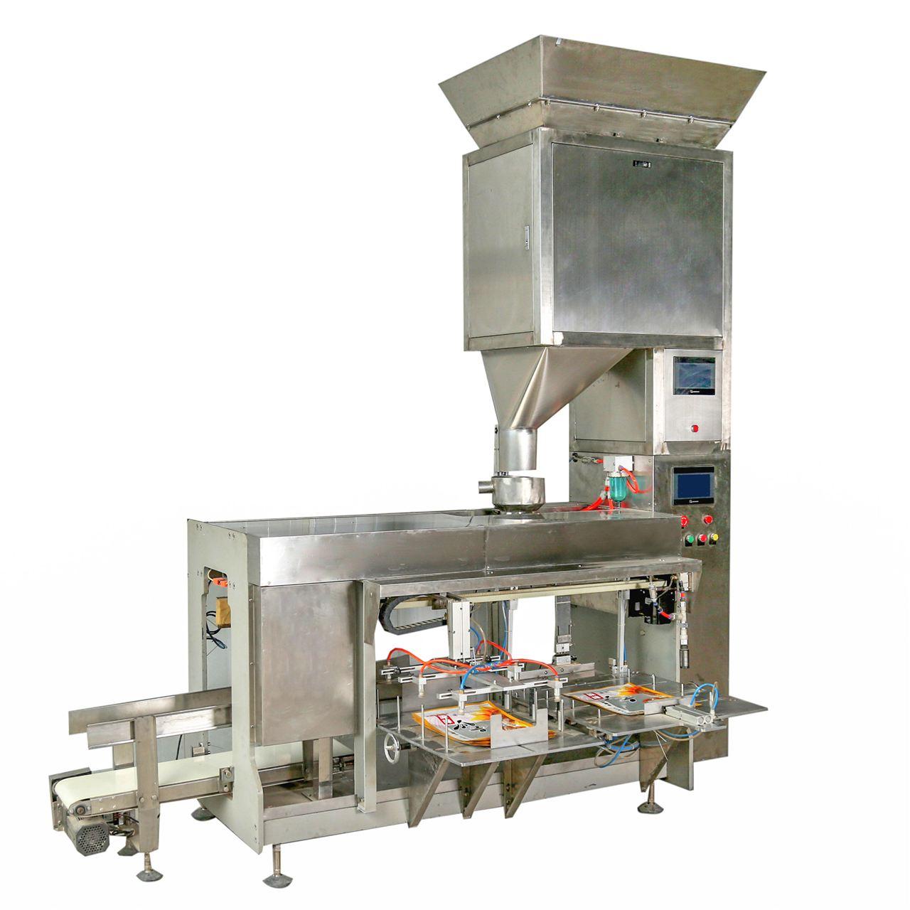 杂粮全自动包装机-杂粮全自动包装机批发、促销价... - 阿里巴巴