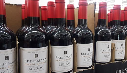 贺兰山东麓葡萄酒技术标准发布 智能生产转型在即