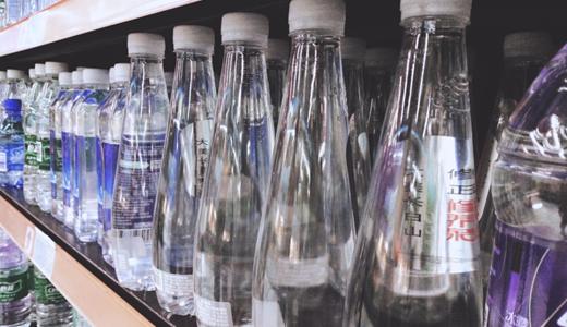 """洗瓶设备性能升级为瓶装饮品加上""""安全锁"""""""