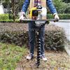汽油土壤取样器