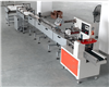 KL-250T自动理料糖果包装机