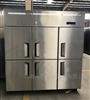 郑州厨房不锈钢商用冷柜什么牌子好?