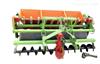 小型大蒜播种机——24马力拖拉机