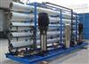 10吨反渗透设备工业纯水