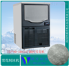 火锅店海鲜刺身日产100公斤雪花制冰机